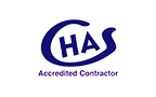 CHAS Accreditation - A&B Glass Group