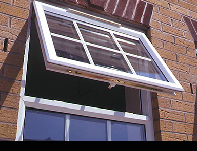 Tricept Windows, Ultimate Collection, Products from A&B Group