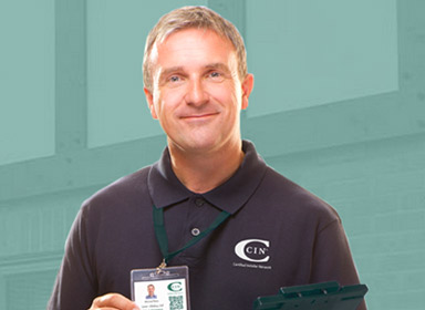 CIN - Certified Installer Network