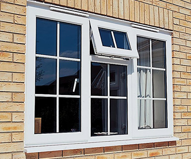 Casement Windows by the A&B Glass Group