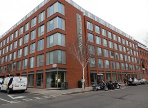 Commercial Build Projects - A&B Glass