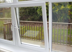 Commercial uPVC products - A&B Glass Group