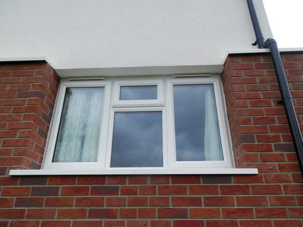 Asset Fineline, Dacorum, Solid Wall upgrades and Windows replacements