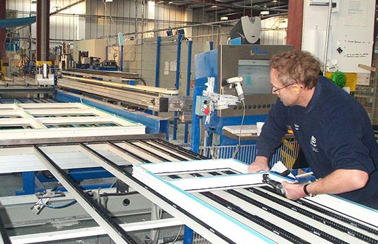A&B Glass Group - Windows, Sudbury, Suffolk, Nationwide