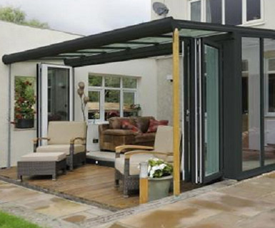 Verandas by the A&B Glass Group