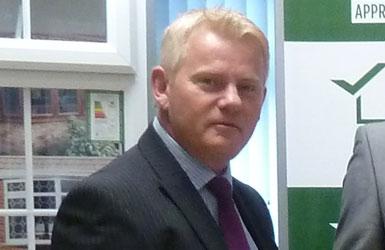 Neil Sparrow