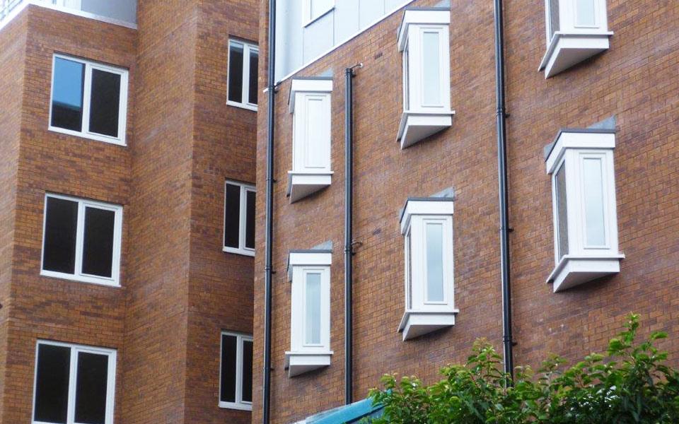 Lankaster Gardens - East Finchley