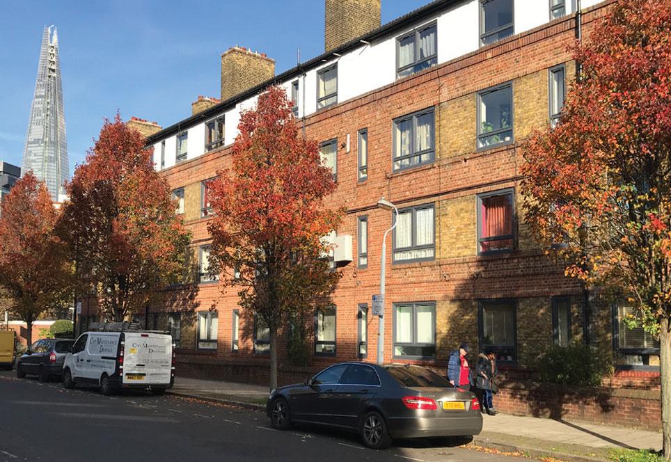 Elim Estate, LB Southwark