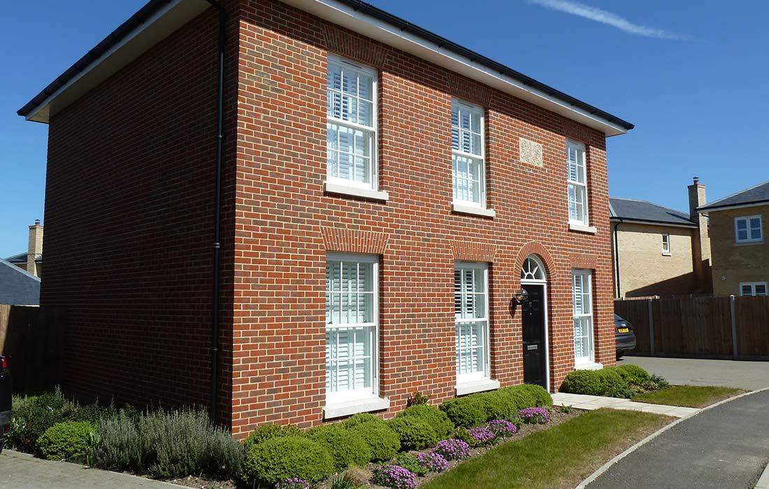 Halsbury Homes Case Study