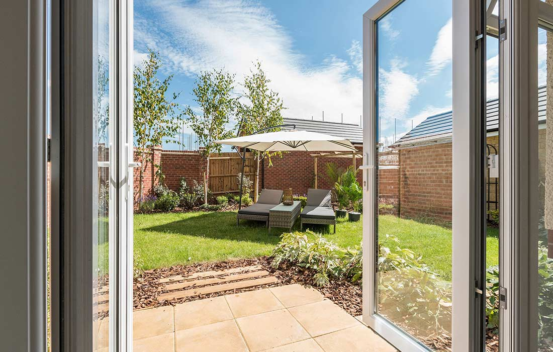 Bloor Homes - Bury St Edmunds, Suffolk