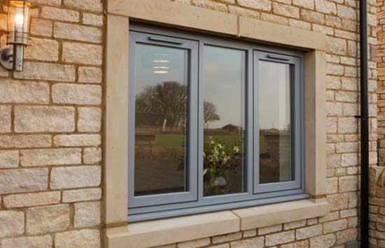 Quality Products from A&B Glass Group, Sudbury, Suffolk